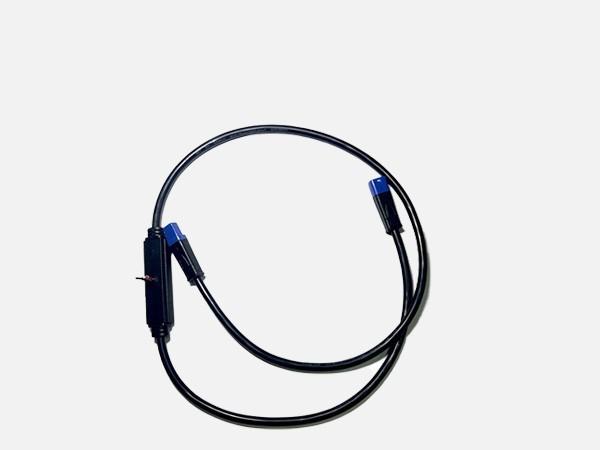 LED线条灯无缝连接线