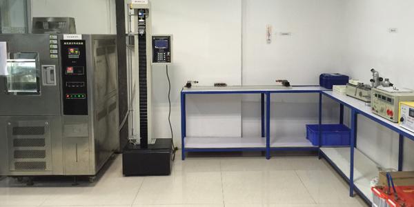 祺鑫防水插头-实验室各种测量仪器